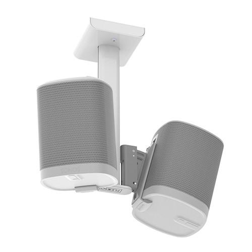 FLEXSON FLEXSON Ceiling Mount for Two SONOS PLAY:1 FLXP1CM2011