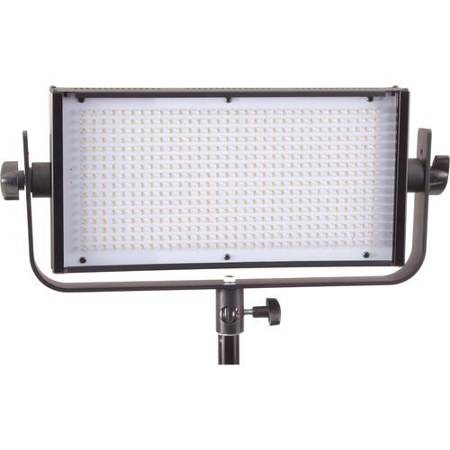 Flolight MicroBeam 512 Daylight LED Light with Gold LED-512-AD45
