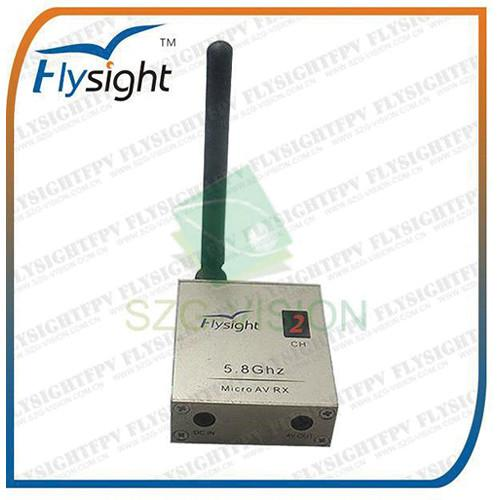FlySight 5.8 GHz 8-Channel Video Receiver FPV58110