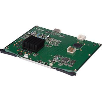 For.A HVS-2000DVE 3D DVE 4-Channel Card for HVS-2000 HVS-2000DVE