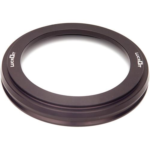 Formatt Hitech 72mm Slim Adapter Ring for 100mm HTL10072S