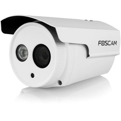 Foscam FI9803EP Outdoor Day & Night HD PoE IP Camera