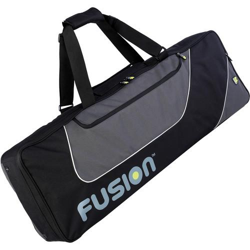 Fusion-Bags Keyboard 04 Gig Bag with Backpack Straps F3-17 K 4 B