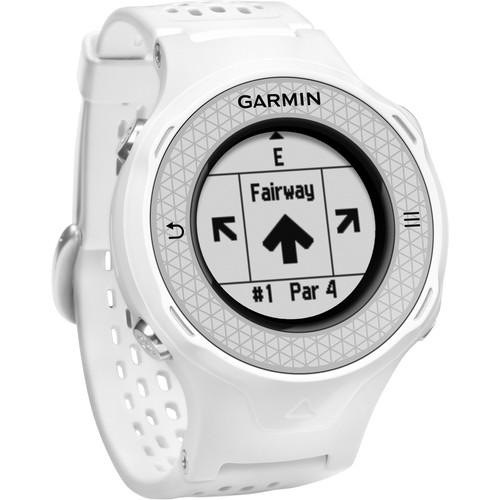 Garmin Approach S4 Touchscreen GPS Golf Watch 010-01212-00