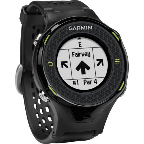 Garmin Approach S4 Touchscreen GPS Golf Watch 010-01212-01