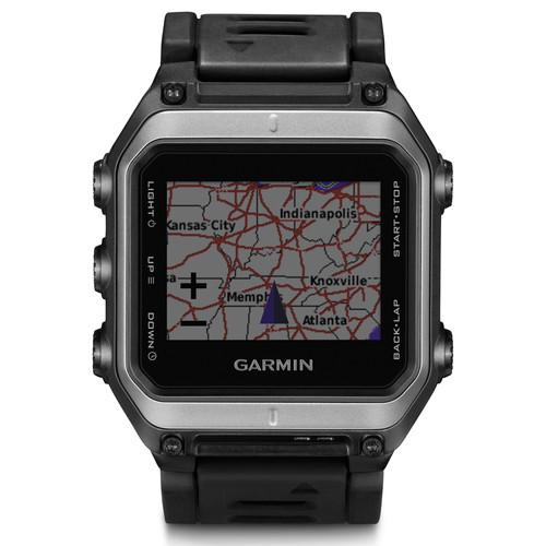 Garmin epix GPS/GLONASS Color Mapping and 010-01247-00