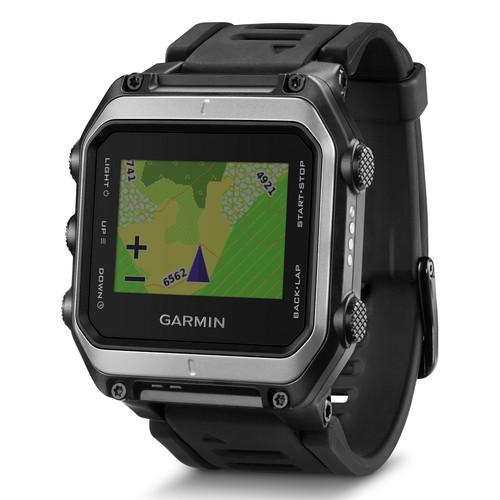 Garmin epix GPS/GLONASS Color Mapping and 010-01247-03