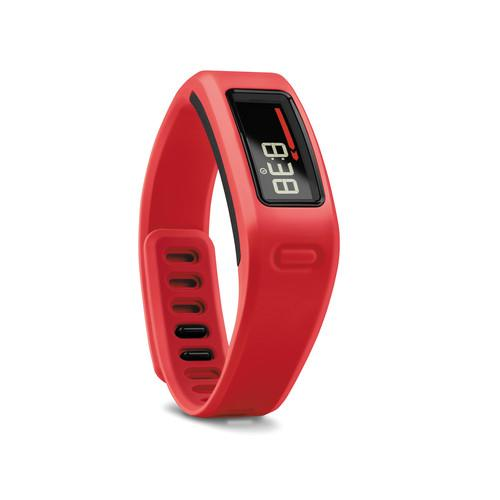 Garmin  Vivofit Fitness Band (Red) 010-01225-08