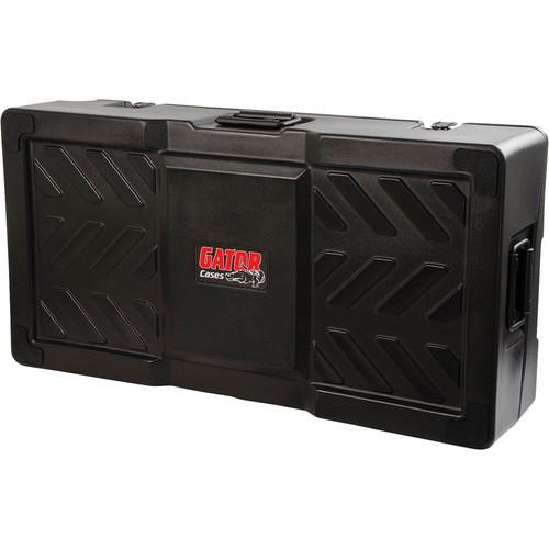 Gator Cases G-GIGBOX2 Gig-Box All-In-One Pedalboard G-GIGBOX2
