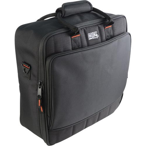 Gator Cases G-MIXERBAG-1515 Padded Nylon G-MIXERBAG-1515