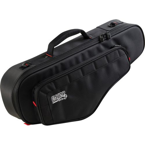 Gator Cases G-PG-ALTOSAX Pro-Go Series Alto Sax Bag G-PG-ALTOSAX