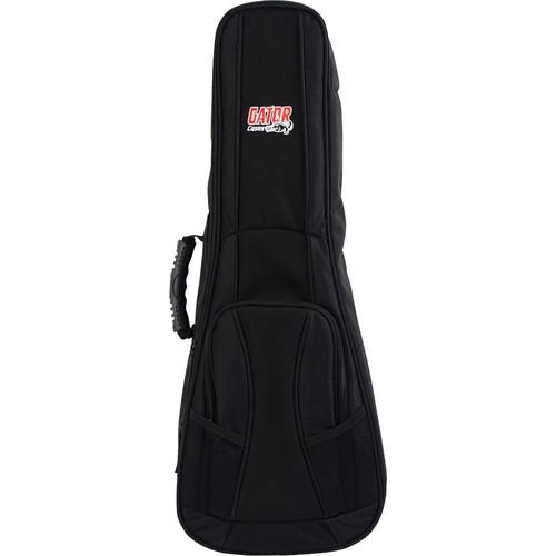 Gator Cases GB-4G-UKE TEN 4G Style Gig Bag GB-4G-UKE TEN