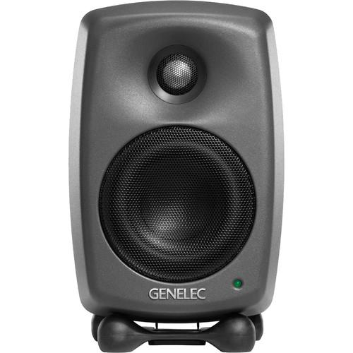 Genelec 8320A Bi-Amplified Smart Active Monitor (Single) 8320APM