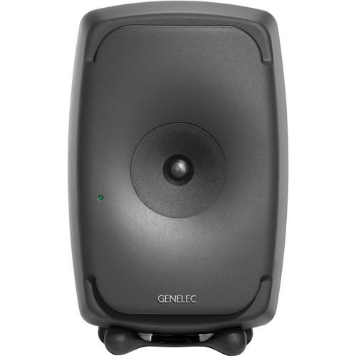 Genelec 8351A Three-Amplified SAM Monitor System (Black) 8351APM