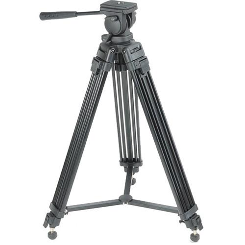 Glide Gear 650 Camera Tripod with Fluid Head GG 650