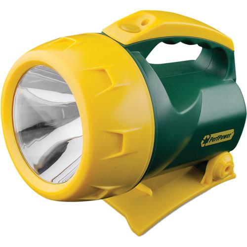 Go Green 3-Watt LED Lantern Flashlight GG-113-03-1YL
