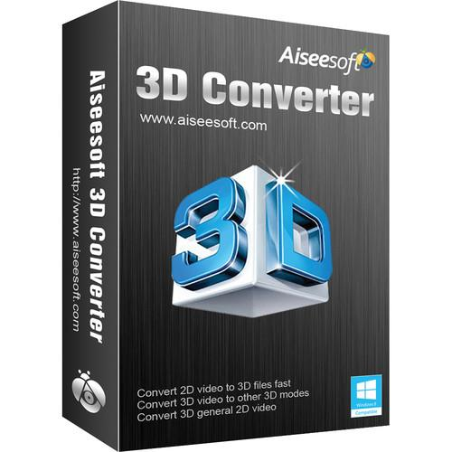 Great Harbour Software Aiseesoft 3D Converter AISE3DW