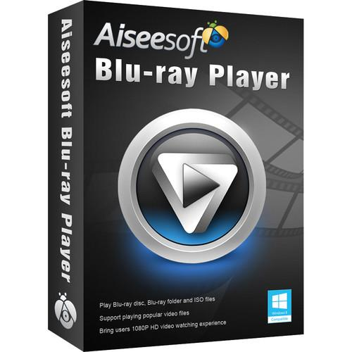 Great Harbour Software Aiseesoft Blu-ray Player AISEBDP