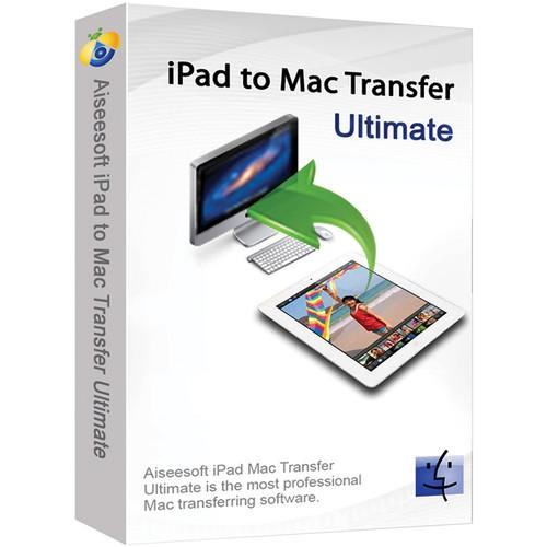 Great Harbour Software Aiseesoft iPad to Mac Transfer AISEIMU