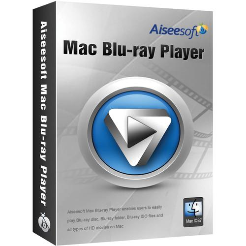 Great Harbour Software Aiseesoft Mac Blu-ray Player AISEMBP
