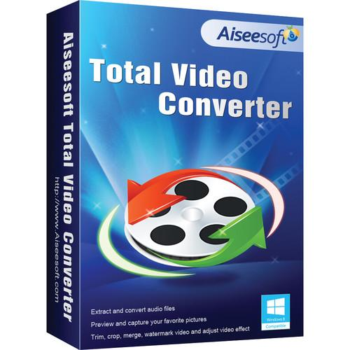Great Harbour Software Aiseesoft Total Video Converter AISETVC