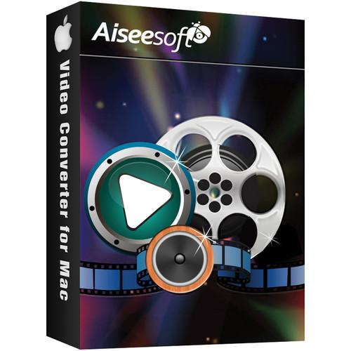 Great Harbour Software Aiseesoft Video Converter for Mac AISEVCM