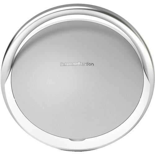 Harman Kardon Onyx Wireless Bluetooth Speaker (White)