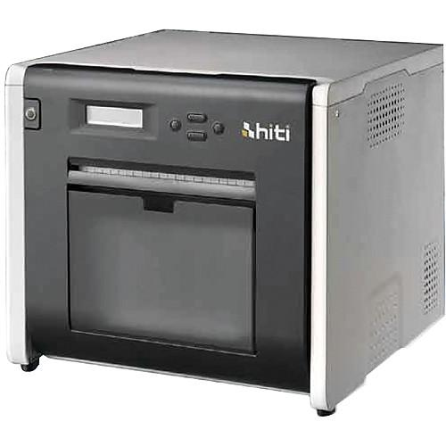 HiTi  P520L Photo Printer 88.D2035.00AT