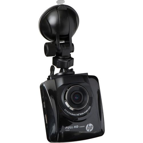 HP  1080p Car Camcorder f500 HP F500