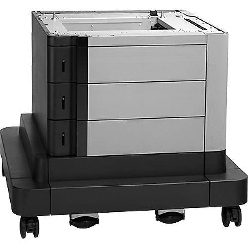 HP CZ263A 2500-Sheet Paper Feeder and Stand CZ263A