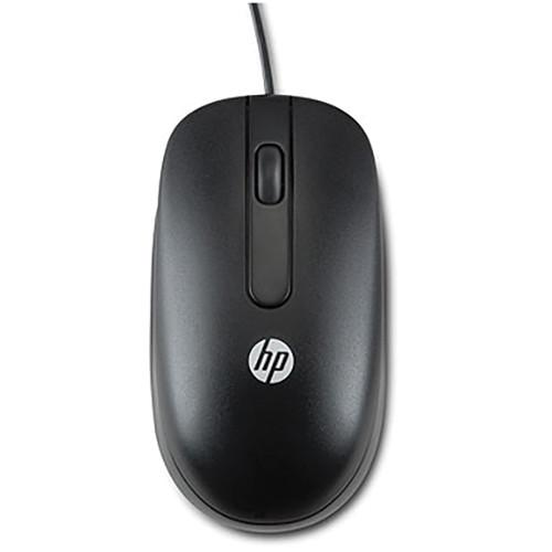 HP  USB 1000 dpi Laser Mouse QY778AT
