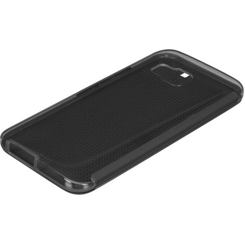 HTC Dot View Ice Case for One M9 (Onyx Black) 99H-20091-00