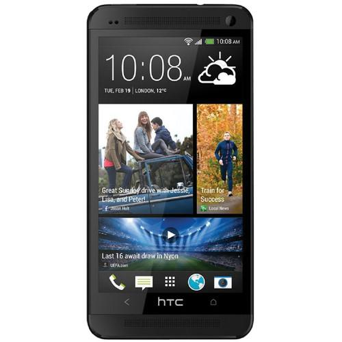 HTC One M7 32GB AT&T Branded Smartphone ONE-32GB-BLK