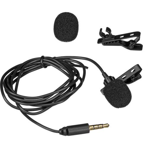 iBower Lavalier Microphone for Apple iOS and Android IBO-MIC100