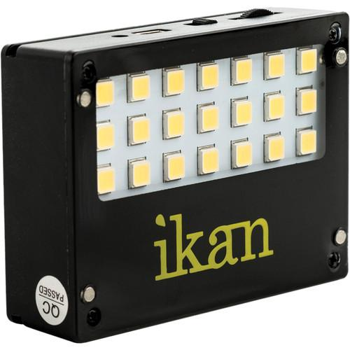 ikan  iLED-MA Micro Flood Light ILED-MA