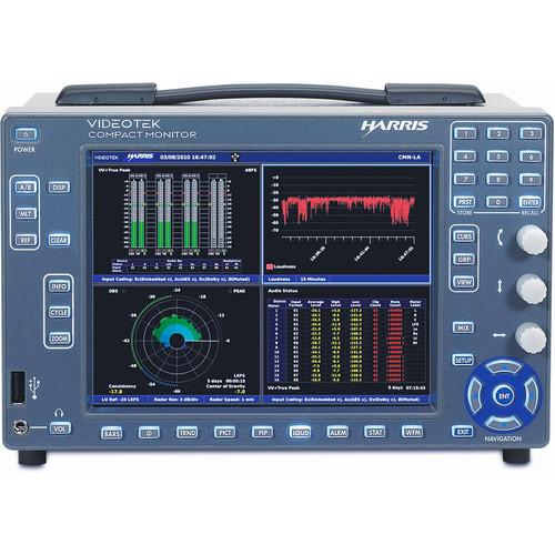 Imagine Communications Videotek CMN-LA Loudness Analyzer CMN-LA