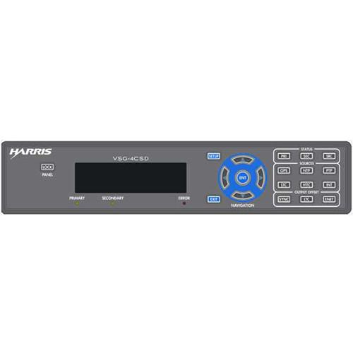 Imagine Communications Videotek VSG-4CSD Clock HAR-VSG-4CSD