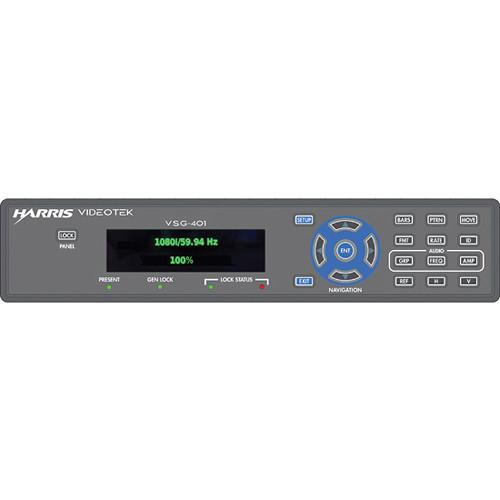 Imagine Communications VSG-401 Compact Video and Audio VSG-401