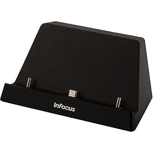 InFocus  Docking Station for Q Tablet INA-QDOCK-2