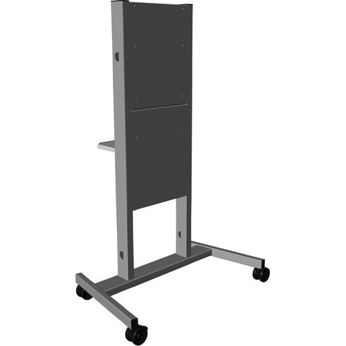 InFocus Mobile Cart for Vertical Lift Mount INA-CARTBB