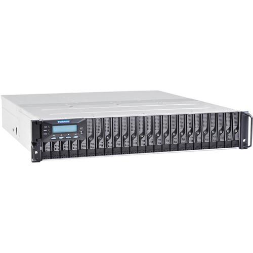 Infortrend EonStor DS 3024RTB 24-Bay RAID Storage DS3024RT2B00F