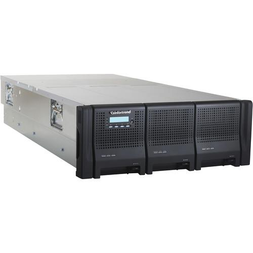 Infortrend EonStor DS 3048RT 48-Bay RAID Storage DS3048RT2000F