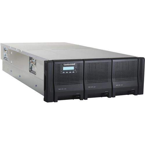 Infortrend EonStor DS 3060RT 60-Bay RAID Storage DS3060RT2000F