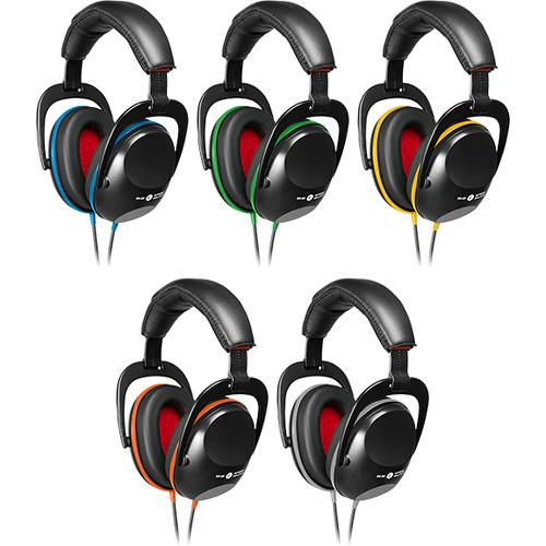 JamHub Direct Sound EX-25 Headphones (5 Pack) 125670