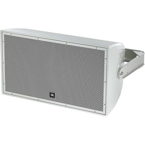 JBL AW295 High Power 2-Way All-Weather Loudspeaker AW295