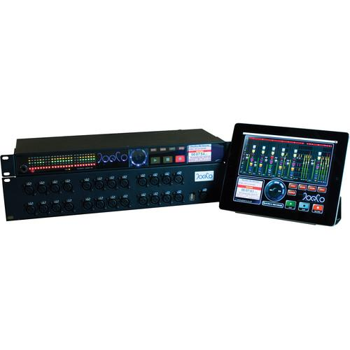 JoeCo BlackBox BBR1MP-BUNDLE2 Live Multi-Channel BBR1MP-BUNDLE2