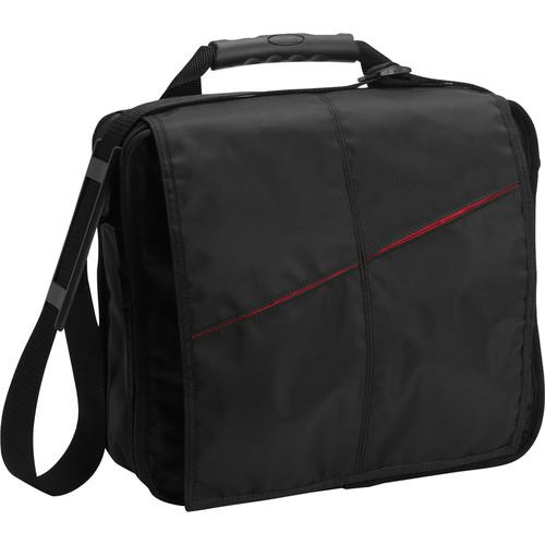 KACES Razor Series Musician's Messenger/Accessory Bag KREB20