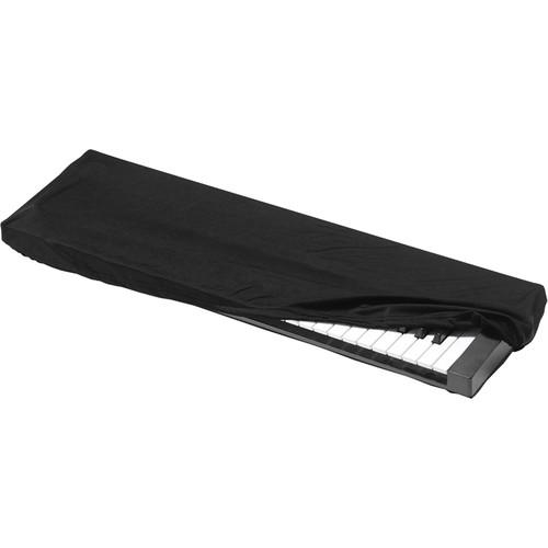 KACES Stretchy Keyboard Dust Cover (Medium, 61 to 76 Keys)