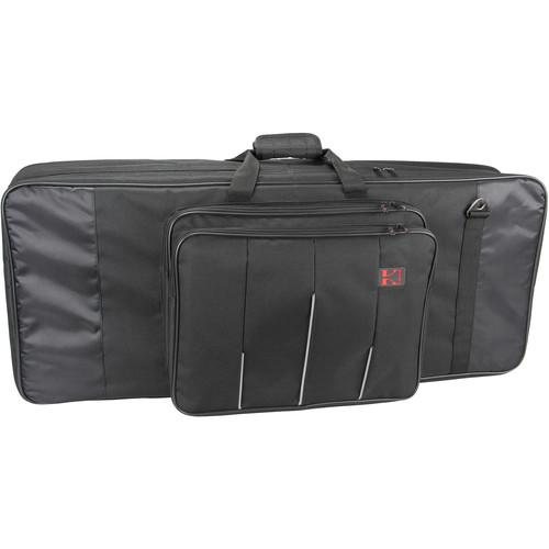 KACES Xpress Series Keyboard Bag (Large, 61 Keys) 9-KB