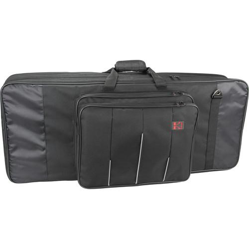 KACES Xpress Series Keyboard Bag (Medium, 61 Keys) 7-KB
